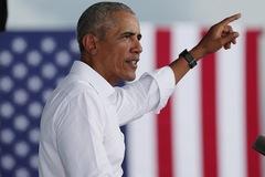 Obama nói Trump 'phá hỏng' cuộc chiến chống Covid-19