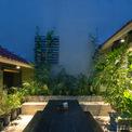 <p> Những khu vườn khác trong nhà, nơi có thể cảm nhận trọn vẹn không khí tự nhiên.</p>