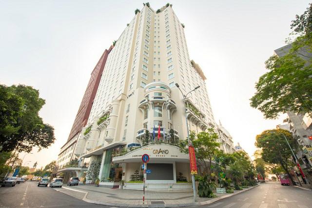 Khách sạn 3 - 5 sao giảm giá tới 60% để kéo khách