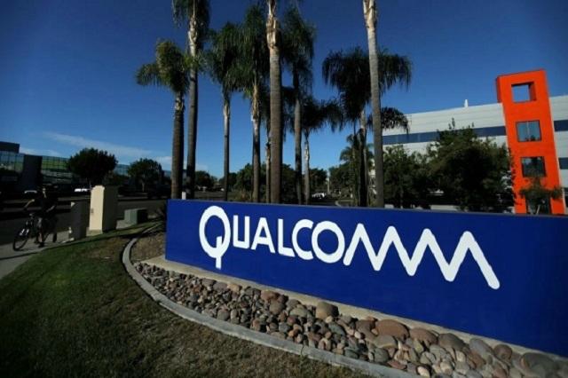 Qualcomm mở rộng ranh giới kinh doanh chip 5G