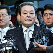 Cựu Chủ tịch Samsung Lee Kun Hee qua đời