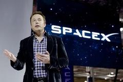 SpaceX của Elon Musk sẽ trở thành tập đoàn 100 tỷ USD