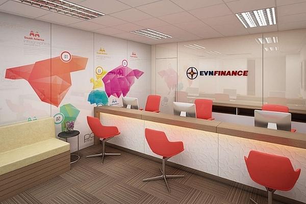 Hai cá nhân mua 2,65 triệu cổ phiếu EVF từ EVN với giá hơn gấp đôi thị giá