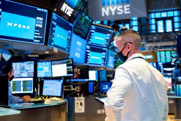 Dow Jones mất hơn 700 điểm, trên đà có phiên giảm mạnh nhất kể từ đầu tháng 9