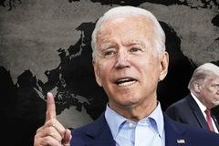 Kinh tế châu Á sẽ ra sao nếu Joe Biden đắc cử tổng thống Mỹ?