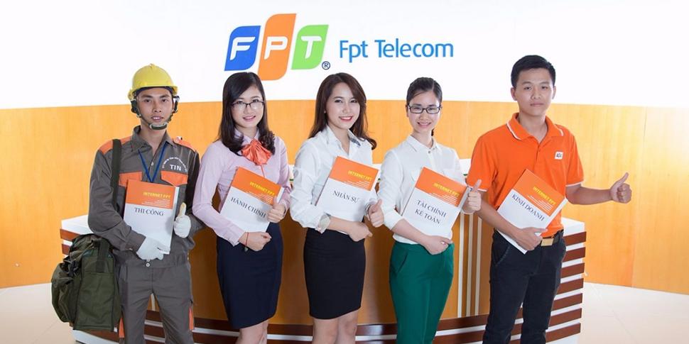 FPT Telecom báo lãi quý III tăng 18%, lãi tiền gửi tăng mạnh