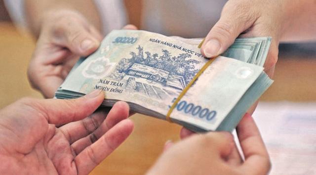 Điểm sáng cho tăng trưởng tín dụng cuối năm - Ảnh 1.