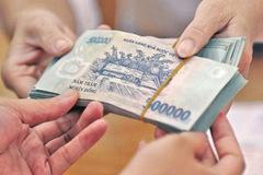 Điểm sáng cho tăng trưởng tín dụng cuối năm