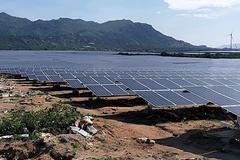 Trung Nam đầu tư dự án thủy điện tỷ đô tại Ninh Thuận