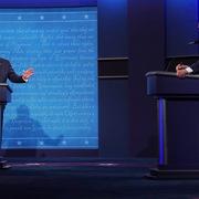 Bầu cử Mỹ 2020: Trump chế nhạo đối thủ Biden