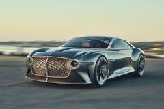 Bentley sắp về 'dưới trướng' Audi