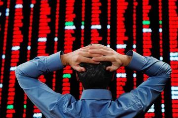 Cổ phiếu ngân hàng đảo chiều