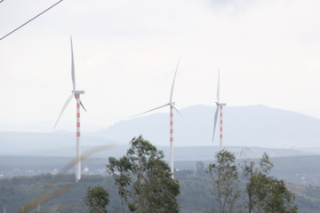 Đắk Lắk đề xuất bổ sung dự án điện gió 50MW vào quy hoạch