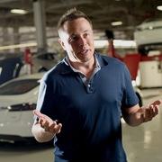 Elon Musk sắp nhận thưởng hơn 3,5 tỷ USD