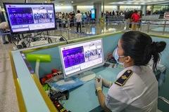 Chuyên gia Hàn Quốc dương tính nCoV sau khi rời TP HCM