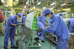 Doanh nghiệp nước ngoài xuất siêu gần 27 tỷ USD