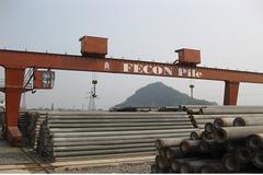 Khoáng sản FECON giảm kế hoạch doanh thu, lợi nhuận do ảnh hưởng dịch Covid-19