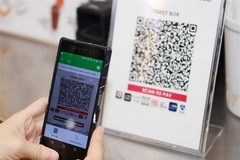Thanh toán bằng Alipay, Wechat Pay… sẽ không còn là bất hợp pháp