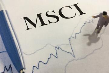 Quỹ iShares MSCI Frontier 100 ETF quay lại mua ròng cổ phiếu Việt