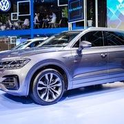 Những mẫu xe bị lãng quên sau Vietnam Motor Show 2019