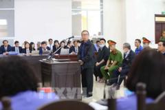 Xét xử vụ án tại BIDV: Công ty Bình Hà muốn tái cơ cấu các dự án để trả nợ BIDV