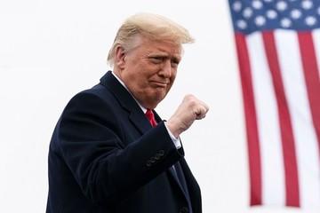 Trump cố tái lập kỳ tích 2016