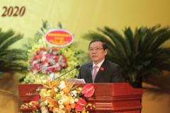 Cao Bằng, Bắc Kạn, Phú Thọ, Ninh Thuận có tân Bí thư Tỉnh Ủy