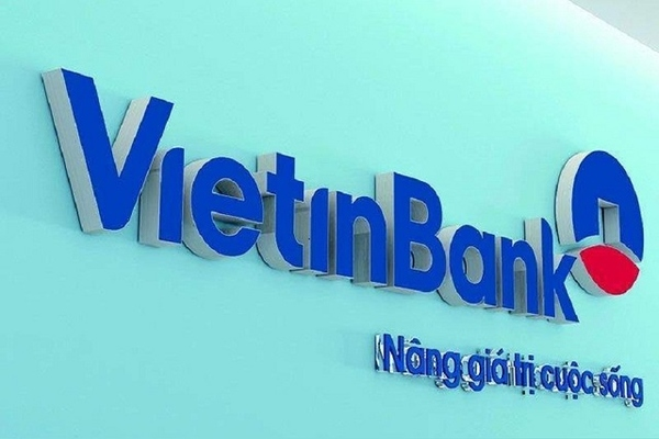 VietinBank báo lãi 9 tháng tăng 22%