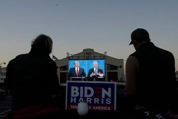 Người Mỹ lo sợ hỗn loạn hậu bầu cử