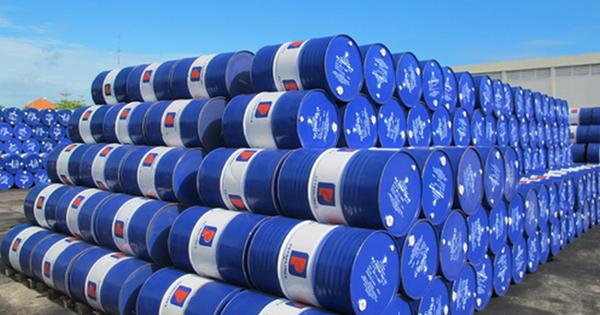 Tiêu thụ nhựa đường tăng, Hóa dầu Petrolimex lãi quý III tăng 64%