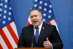 Ngoại trưởng Mỹ thăm chính thức Việt Nam từ ngày 29-30/10
