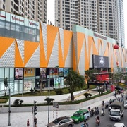 Vincom Retail lãi 572 tỷ đồng quý III