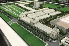 Bắc Ninh rà soát loạt dự án nhà ở, khu đô thị giao đất theo hình thức BT