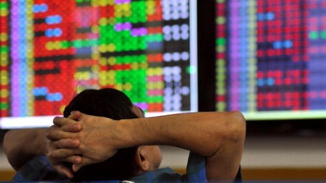 VIC thu hẹp đà tăng, VN-Index giảm điểm