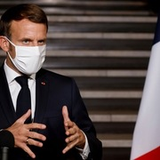 Pháp phong tỏa, Đức áp đặt hạn chế vì Covid-19 tái bùng phát mạnh