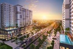 Vì sao khó mua căn hộ 2 tỷ đồng ở TP HCM?
