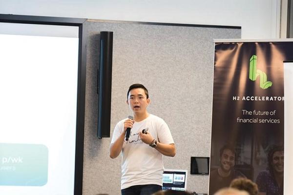 CEO Nghiêm Xuân Huy kể chuyện startup thất bại trước khi sáng lập Finhay