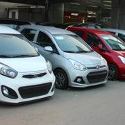 Thị trường ôtô cũ khan hàng