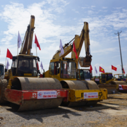 Thêm 2 gói thầu thuộc dự án cao tốc Bắc-Nam tìm được nhà thầu