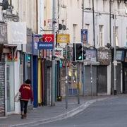 2/3 doanh nghiệp Anh đối mặt làn sóng vỡ nợ trong những tháng tới