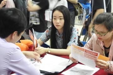 Giá dịch vụ giáo dục khiến CPI tháng 10 tăng