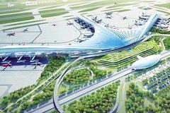 Sớm giải phóng hơn 2.400 ha mặt bằng sân bay Long Thành để giải ngân hết 23.000 tỷ đồng vốn