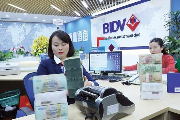 Ngân hàng lựa phân khúc, tín dụng phục hồi nhanh hơn