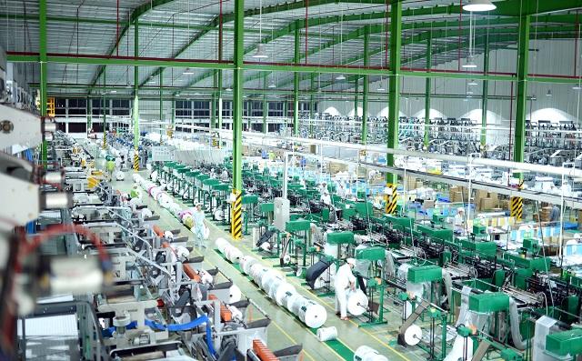 IFC rót 20 triệu USD vào An Phát Holdings để xây nhà máy nguyên liệu sinh học phân hủy hoàn toàn