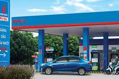 PV Oil lỗ trở lại trong quý III