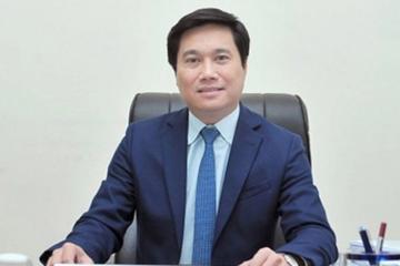 Thứ trưởng Xây dựng làm Phó Bí thư Tỉnh ủy Quảng Ninh