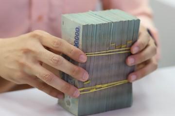 Thuận lợi để nhà băng kiểm soát vốn