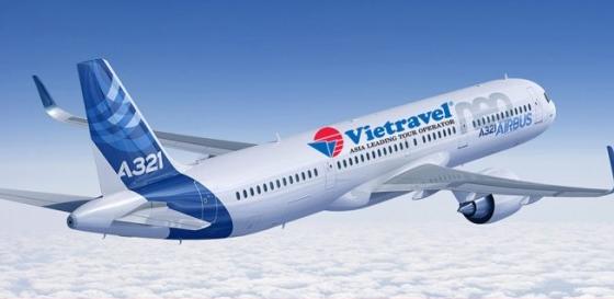 Vietravel Airlines được nhận giấy phép bay