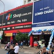 Long Châu mở thêm một loạt cửa hàng, FPT Retail tiếp tục lỗ trong quý III