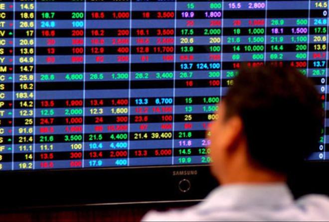 Các quỹ ETF nội cơ cấu danh mục, VN-Index tăng trở lại hơn 6 điểm